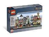 LEGO Exclusive Set #10230 Mini Modulars(US Version, importiert) (Lego Mini Modulars)