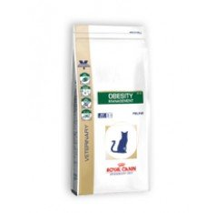 ROYAL CANIN Obesity Management Secco Gatto kg. 1,5