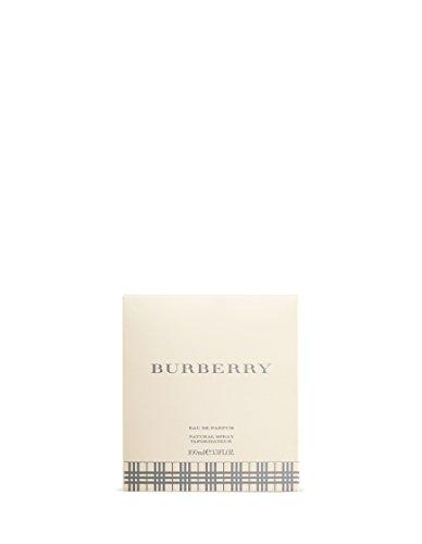 BURBERRY Burberry for women eau de parfum 100 ml