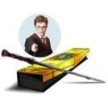 Magic Experience Store Harry Potter varita inspirada Reino Edition
