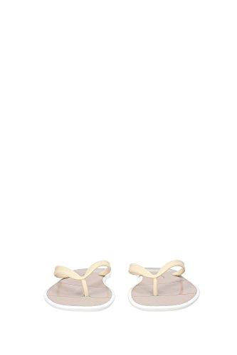 CS0922A98748L725 Dolce&Gabbana Tongs Homme Beige Beige