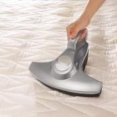 Corded UV Bed Vacuum Cleaner Hoover Anti Allergy Anti Dust Bedding Upholstery - low-cost UK light store.