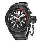 Invicta Signature II Russian Diver Chronograph Mens Watch 7429
