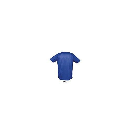 Sol's -  T-shirt - Donna Royal
