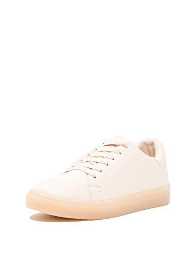 Even&Odd Sneaker Turnschuhe Damen Starkers/Rosa, Größe 42
