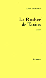 Le rocher de Tanios (Littérature)