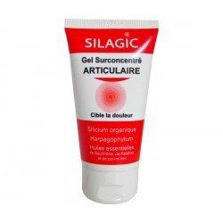 Silagic Gel Surconcentré Articulaire 150 ml