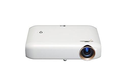 LG PW1500G LED Projektor weiß (Proyector De Video Lg)