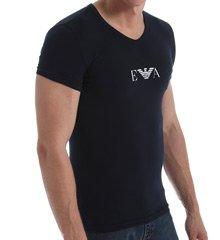 Chemise Homme Armani - Emporio Armani T-Shirt Colored Basic Cotton