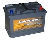 Preisvergleich Produktbild Intact Gel Power 60B 12V/70Ah