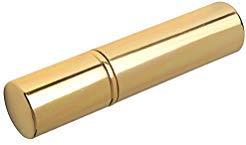TOOGOO(R) Or rechargeable Taille du Voyage Bouteille De Parfum Vaporisateur, 12ml .41oz