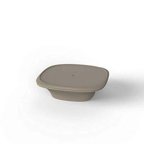 Vondom UFO Table Basse pour l'extérieur écru