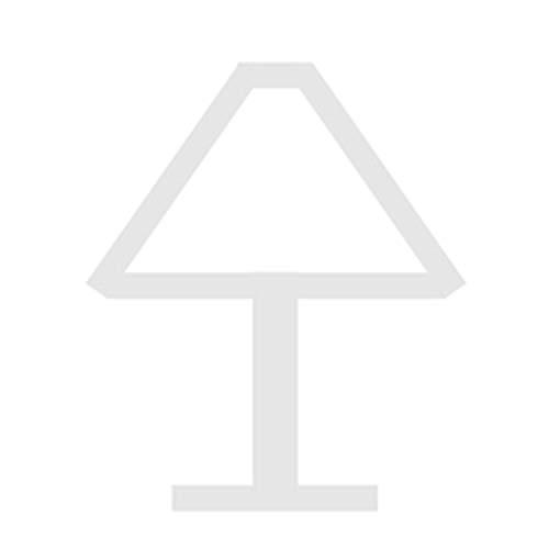 WOFI Deckenleuchte, 25 W, MANAS, Aluminium gebürstet