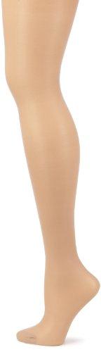 ELBEO Damen , 904120 ELBEO Beauty Active 20den Stützstrumpfhose 1, Gr. 44/46, Hautfarben (3250 sissi)