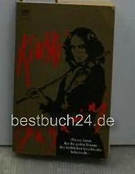 Paganini (Heyne allgemeine Reihe)