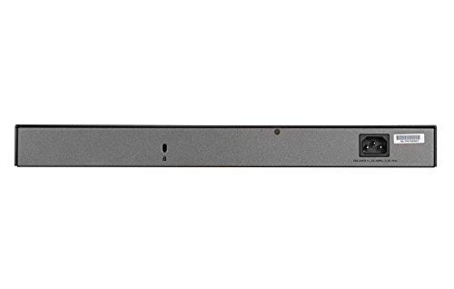Bild 5: NETGEAR XS708E-100NES ProSAFE 10 Gigabit Ethernet Plus Switch (8-Port, RJ-45)