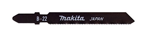 Makita Akku-Pendelhubstichsäge 18 V im Makpac inklusive 1 Akku, DJV182Y1J -