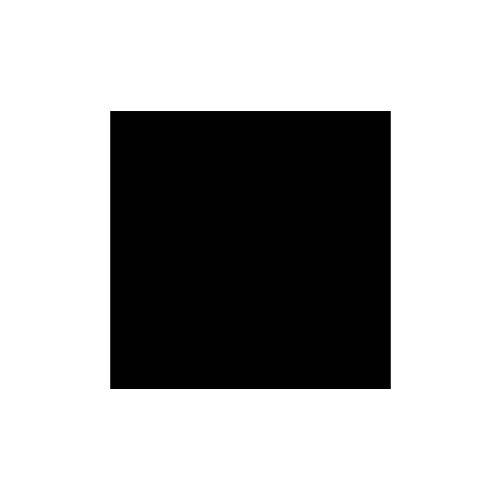 Uchida lv-sjcp42Clever Hebel Super Jumbo Craft Punch, quadratisch - Marvy Clever Lever Craft Punch