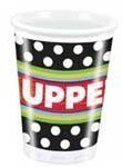 Unique Party Supplies Amscan 180 ml Tasse Muppets