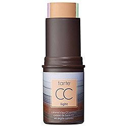 Tarte Colored Clay Cc Primer - Light 0.51 oz by Tarte