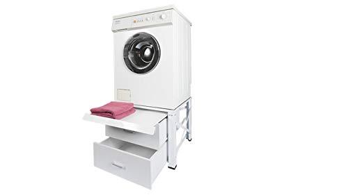 Kühlschrank Untergestell : ᐅ waschmaschinen untergestell test testsieger 2017 die besten