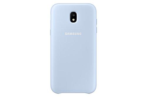 Samsung Dual Layer Cover - Carcasa Galaxy J5 2017, Color Azul- Versión española