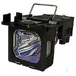 Original ersatzlampe TOSHIBA 23311153 für Projektor 52HMX95