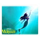 ariel-princess-the-little-mermaid-mousepad-customized-rectangle-mouse-pad