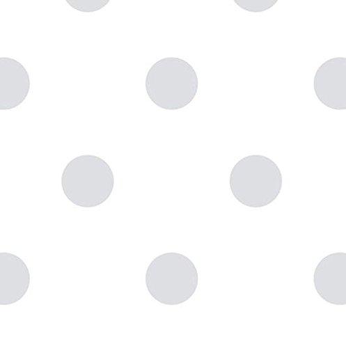 carta-da-parati-bimbi-palline-pois-grigie-su-fondo-bianco-585-3-treboli