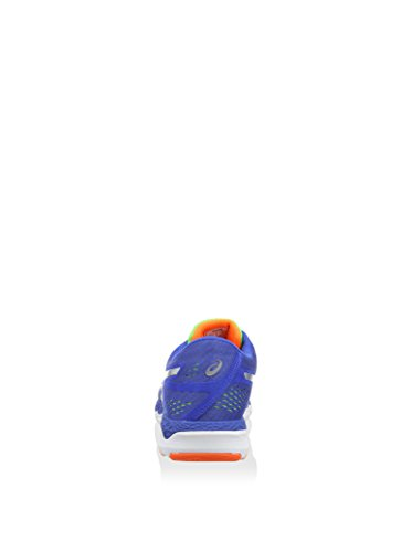Asics 33-fa, Chaussures de Running Entrainement Homme Blue/Silver/White