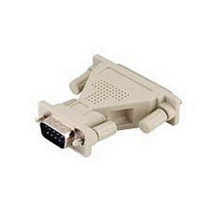 GR-Kabel 9-Pin D-Sub/25-Pin D-Sub - Video Cable Adapters (D-Sub (DB-25), Female, Male, Bronze) -