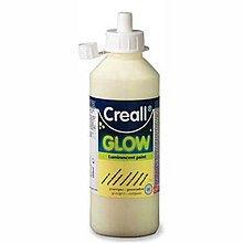 Nachtleuchtfarbe 250 ml, gelbgrün PREISHIT [Spielzeug]