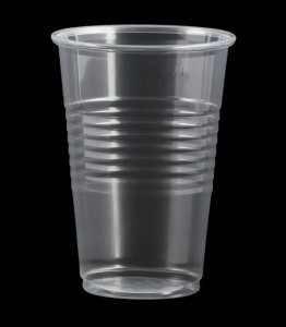 1000 Trinkbecher transparent 200 ml (Trinkbecher)