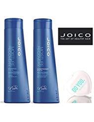 Joico Moisture Recovery Duo shampoing 300 ml et après-shampoing 300 ml Lot pour cheveux secs/déshydratées