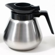 Bravilor Stainless Steel Filter Coffee Jug / Decanter 1.7 Litres