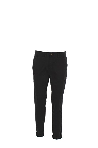 Pantalone Uomo Yes-zee 31 Blu P698 Zf00 Autunno Inverno 2016/17