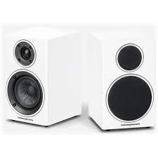 WHARFEDALE Diffusore Acustico Diamond 210 a 2 Vie Potenza 75Watt colore Bianco ai migliori prezzi - Polaris Audio Hi Fi