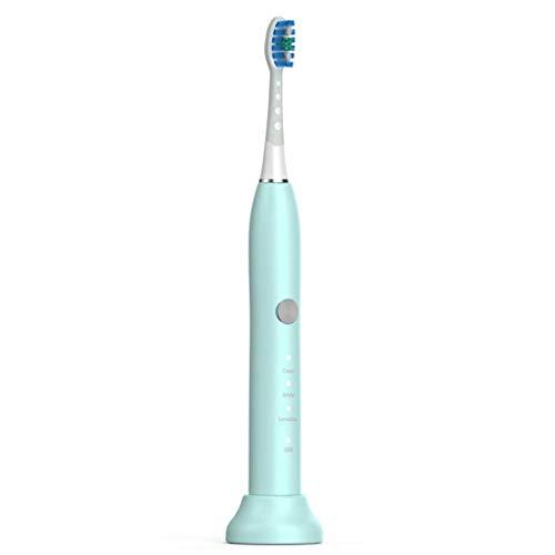 YSDDYS Zahnbürste Elektrische Zahnbürste Elektrische Zahnbürste induktive Automatische Zahnbürste