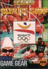 Olympic Gold - Game Gear -