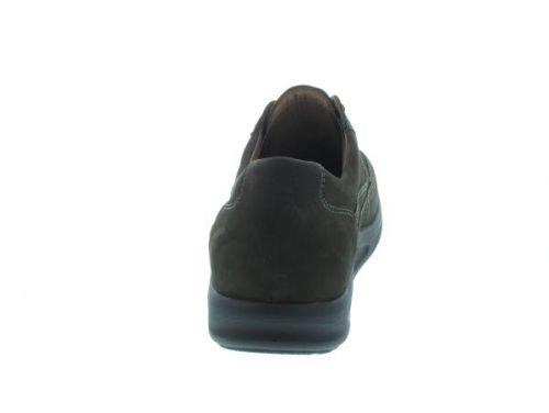 Waldläufer , Chaussures de ville à lacets pour homme braun