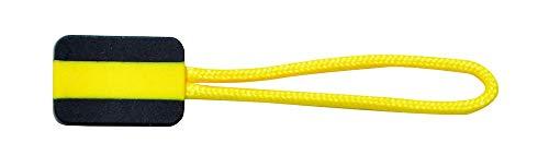 Clique Unisex Krawatten-Sets Printer, Gelb (Yellow), Einheitsgröße