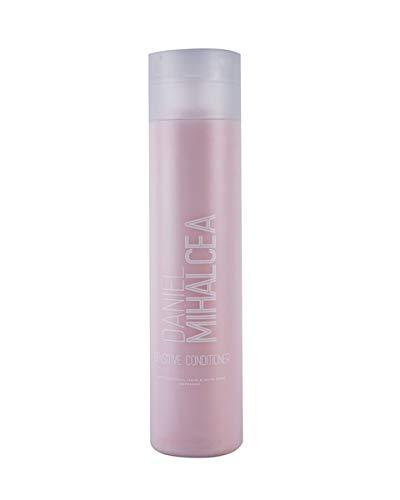 Haarspülung ohne Silikon - Conditioner speziell gegen trockenes & strapaziertes Haar 250 ml Naturkosmetik