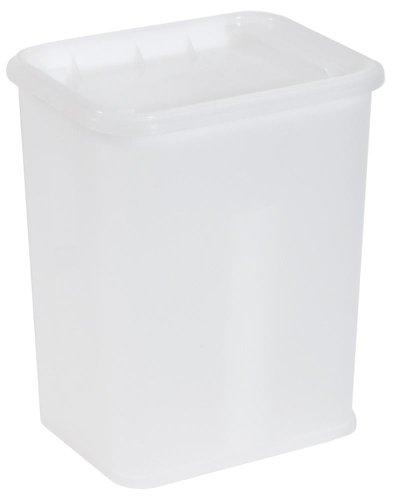 Contacto bander boîte de rangement-avec couvercle - 2 l