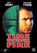 Time Under Fire [ 1998 ] by Jeff Fahey