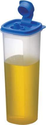 Tomar Trading 1000 ml Cooking Oil Dispenser  Pack of 1