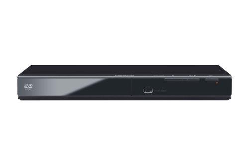 Panasonic DVD-S500EG-K-DVD-Player