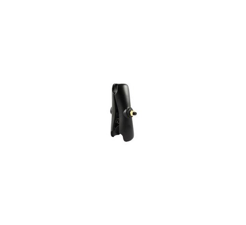 Ram Mounts UNPKD Double Socket ARM D Balls NO KNOB, RAM-D-201U-NK (Balls NO KNOB) Ball Socket Mount