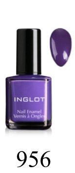 Inglot Standard Nagellack 956