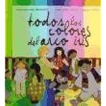 Todos los colores del arco iris