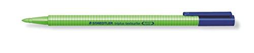 Staedtler 362-5 Verde 1pezzo(i) evidenziatore